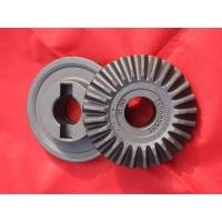 Precision forging and threading for custom-made parts with good quality