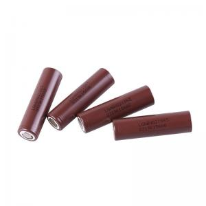 Buy cheap Original Sumsung 3000mAh 3.7V 18650 Li Battery product