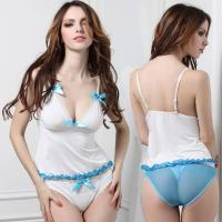 Buy cheap Something Blue Cami Set sexy underwear product