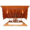 Buy cheap warehouse loading heavy duty adjustable mobile dock platform leveler from wholesalers