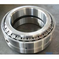 Buy cheap 480KBE130 doulbe-row Tapered roller bearing,480x700x165 mm,Steel pressed cages product