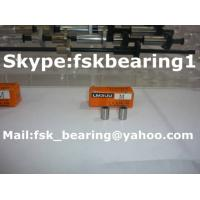 Buy cheap Lm16UU AJ Linear Motion Bearings Rubber Seals Both Sides 16mm × 28mm × 37mm product