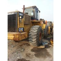 Buy cheap 966F Used CATERPILLAR Wheel loader for sale original japan product