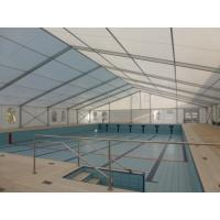 Buy cheap 24x33m Swimming Pool Tents from Wholesalers