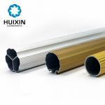 Buy cheap curtain tracks aluminium ceiling mounted hospital curtain rob product