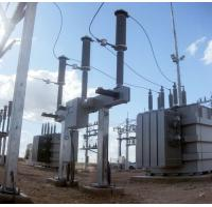 H Grade Non-Encapsulated Dry-Type Distribution Transformer