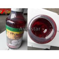Cotton / Soybean Agricultural Herbicides Acetochlor / Prometryne 40% EC Stable To Light