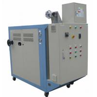 Buy cheap OEM Oil Circulation Mold Temperature Controller Units for Compression Casting / Steelmaking equipment product
