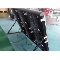 Buy cheap P9 LED Stadium Advertising Boards , Led Advertising Display High Refresh Rate product