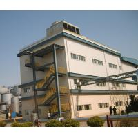 low cost pre-engineered construction design customized multi-storey steel  workshop