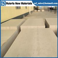 Buy cheap Waterproofing calcium silicate wall board manufacture China, Free samples   YU005 product