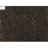 Buy cheap 145 Mpa Tan Brown Granite Stone Tiles For Steps Counter Tops product