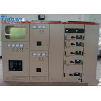 Buy cheap AC Low Voltage Switchgear Contribution Box Power Equipment GGD product