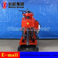 Buy cheap High Quality XY-200 Hydraulic Rotary Core Drilling Rig On Promotion product