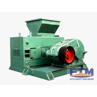 Buy cheap Iron Ore Fines Briquetting Machine product