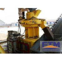 Buy cheap Wood Pellet Manufacturing Plant For Sale/Wood Pelleting Machine product