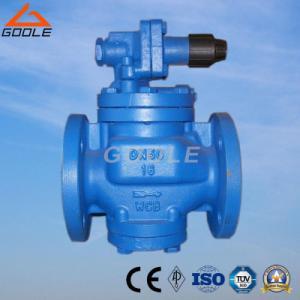 Buy cheap RP-6 Type VENN China  high-sensitivity steam Flanged  pressure reducing valve product