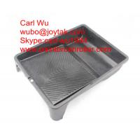 Professional Plastic Paint Roller Grid Paint Tray Painting Tools PT-002