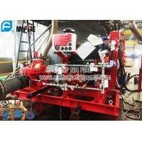 Buy cheap Holland Original DeMaas Diesel Engine For Fire Fighting Pump , FM Approved product