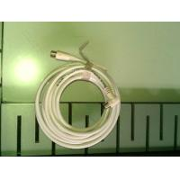 Buy cheap RF Cable Coaxial with 2 F Connector(RG6,RG59,RG11) product