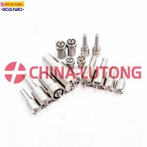 China diesel fuel pump nozzle-diesel fuel injection nozzle 0 433 175 035/DSLA145P267 for MACK EM7-300 VGT on sale