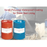 Buy cheap Truck Bed Liners Polyurethane Waterproof Coating product