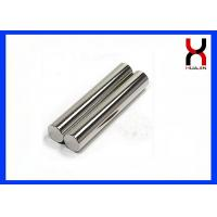 Buy cheap Strong Permanent Magnet Rod , Industrial Neodymium Permanent Magnet Stick product