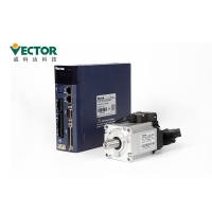 Buy cheap Vector 750watt Servo Drive And Motor 80mm Motor Flange product