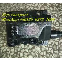 Buy cheap Cummins QSL Diesel Engine part  Fuel Pump Head 4902732 4954908 4954199 product