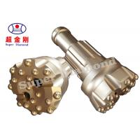 """Buy cheap For water well and geothermy DTH Drill Bits 6""""-154mm M60/ Mission60 Concave Face product"""
