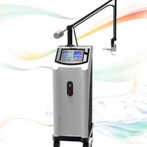 Buy cheap Fractional CO2 Laser Machine/FDA Approved Fractional CO2 Laser Machine product