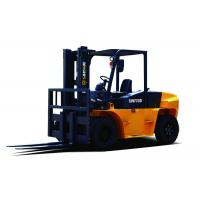 Buy cheap SWF70D Hydraulic Material Handler 9 Ton Diesel Forklift Truck ISUZU Engine from wholesalers