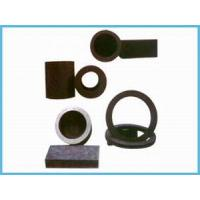 Buy cheap graphite nonstandard parts product