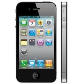 Buy cheap Apple iPhone 4 Black 3G CDMA Smart Phone product