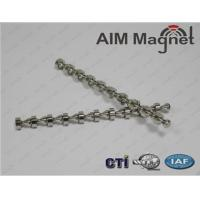 Buy cheap Countersunk Pot Neodymium Magnet And Permanent Type product