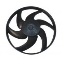 Buy cheap Black 200W Auto Electric Fan Automotive OEM 1250.F0 PEUGEOT Accessories product