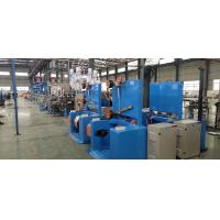 Buy cheap Compact Structure Wire Extruder Machine For Drawing BV Building Wire product