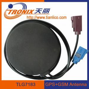 Buy cheap (Manufacturer) gps car antenna gsm car antenna/ gps gam conbine car antenna TLG7183 product