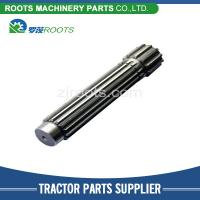 Buy cheap very popular with competitive price MTZ transmission gear for tractor spare parts from Wholesalers