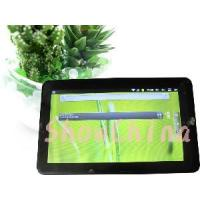 China 10inch Tablet PC Andriod4. Max 1.5GHz +WiFi+External 3G+Five Points Touch+AGPS on sale
