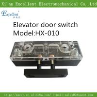 Buy cheap elevator limit switch/elevator spare parts/Lift door lock KCB-R-5  lift parts from China manufacturer product