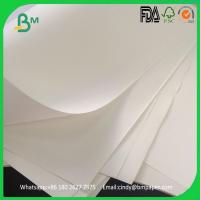 Buy cheap Tear Proof Stone Paper Roll Raw Materials For Notebook product