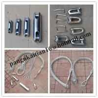 Buy cheap Sales Cable Socks,manufacture cable Pulling Grips,factory Wire Cable Grips product