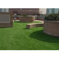 Buy cheap Super Soft Garden Artificial Turf Landscaping  For Children Healthy Eco - Friendly product
