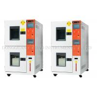 Climatic Temperature Environmental Test Chamber For Testing Material Dry for sale