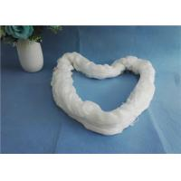 Buy cheap Sewing Spun Polyester Yarn for Sewing Thread Ring Spun White Sewing Thread product