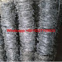 Buy cheap Barbed tape product