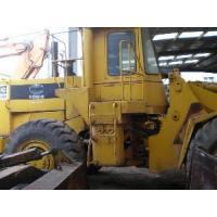 China Used Wheel Loader (CAT966D) on sale