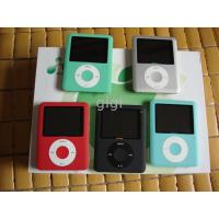 China 3rd Gen MP4 Video Audio Player -2 on sale