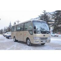Good Condition Used Yutong Buses 2nd Hand Bus Diesel Euro V / Euro IV Motor